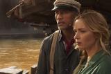 'Jungle Cruise' berhasil rajai box office AS