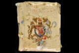 Kue pernikahan Putri Diana dan Pangeran Charles terjual seharga Rp36 juta