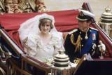 Potongan kue pernikahan Putri Diana dan Pangeran Charles dilelang Rp10 juta