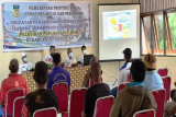 DKP Papua tingkatkan ketrampilan SDM nelayan Depapre Jayapura