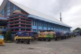 Pemkab Jayawijaya rapid antigen 500 sopir pelintas zona merah COVID-19