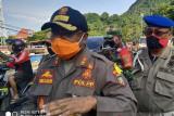 Ketua Harian SGPP COVID-19: Papua akan terapkan pembatasan aktivitas