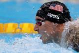 Olimpiade Tokyo- Dressel, Ledecky dan McKeown tambah perolehan emas