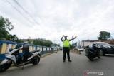 Gorontalo perpanjang PPKM level 3  di lima daerah