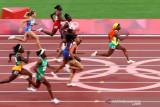 Sprinter Belarusia dipulangkan paksa sebelum bertanding karena kritik pelatih