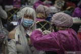 Gubernur DKI Jakarta: Hanya 2,3 persen warga yang sudah vaksin terinfeksi COVID-19