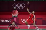 Greysia/Apriyani melaju ke final Olimpiade Tokyo 2020