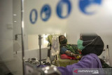 Kasus Pasien Positif COVID-19 Bertambah 233 Orang di Tarakan