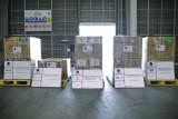 Pemerintah RI terima bantuan penanganan COVID dari sejumlah perusahana swasta