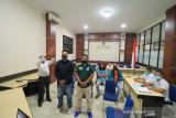 11 orang pelanggar Perda di Payakumbuh jalani sidang