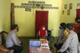 Dua kali tak dapat BLT, polisi berikan bansos buat Herawati