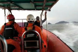 Pemancing yang jatuh di perairan Sambas ditemukan meninggal dunia