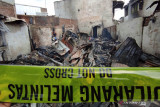 Damkar Makassar: 115 rumah terbakar pada Januari-Juli 2021