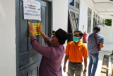 Perusahaan besar di Kotim diminta siapkan ruang isolasi mandiri penderita COVID-19