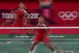 Cdm Indonesia optimistis dapatkan tambahan medali di laga pemungkas besok