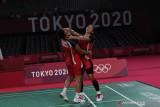 Greysia/Apriyani melaju ke final bulutangkis Olimpiade Tokyo 2020
