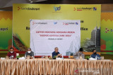 PT Bank Riau Kepri bukukan laba Rp262 miliar