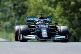 Lewis Hamilton unggul tipis dari Verstappen di FP3 GP Hungaria