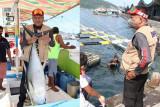 ODSK dorong peningkatan sektor kelautan perikanan