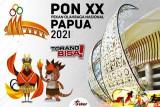 PON XX Papua, prestasi olahraga dan industri wisata budaya