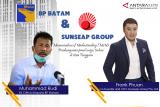 MoU BP Batam dengan Sunseap Group