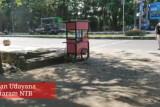 Mengenal Taman Udayana