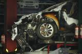 Baterai Tesla Megapack terbakar saat pengujian