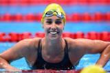 Olimpiade Tokyo - Emma McKeon sang pencetak sejarah baru