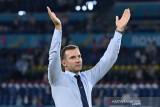 Kontrak berakhir, Andriy Shevchenko tinggalkan kursi pelatih tim nasional Ukraina