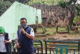 Anies Baswedan: Kegiatan di Jakarta kembali normal setelah semua sudah divaksin