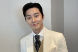 Ini komentar Park Seo-joon soal julukan sapi hingga ajakan nikah penggemar