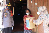 Bupati Kobar: Bansos ke keluarga terpapar COVID-19 sedang dipersiapkan
