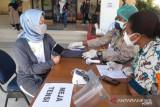 Kemenkes percepat vaksinasi di daerah penyelenggaraan PON XX Papua