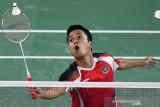 Kerja keras Ginting dipatahkan  Chen Long di semifinal Tokyo 2020