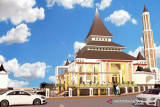 Masjid Jamik Surau Gadang, salah satu masjid tertua di Bukittinggi ini segera direnovasi