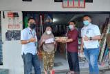 BNI Manado salurkan bansos KPM melalui Agen46