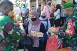 Kodim 1701/Jayapura gelar komunikasi sosial dengan warga Kabupaten Keerom