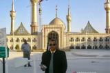 Catatan Asro Kamal Rokan - Revolusi besar dari kota kecil Qom