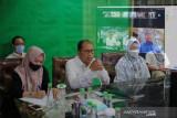 Wali Kota Makassar minta seluruh camat verifikasi ulang data penerima bansos