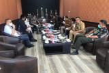 Pansus DPRD Sulsel ke Sinjai serap aspirasi terkait ranperda bantuan hukum