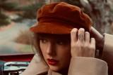 Rekaman ulang album 'Red' Taylor Swift akan dirilis lebih awal