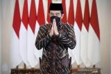 Jokowi putuskan PPKM level 4 dilanjutkan hingga 9 Agustus