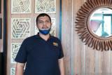 Harris Hidayat Datuk Batuah siap maju jadi Ketua KONI Padang