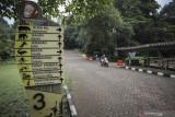 Pembukaan kembali Ragunan tunggu keputusan Pemprov DKI Jakarta