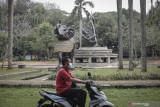 Dishub DKI Jakarta terapkan ganjil genap di Ragunan