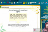 BPJPH: Gratis biaya pengurusan sertifikat halal untuk UMKM