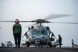 AS dan Inggris yakin Iran terlibat serangan pada tanker Israel