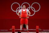 Olimpiade Tokyo - China dominasi medali emas angkat besi