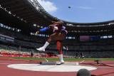 IOC selidiki sikap  yang digunakan atlet AS Saunders di podium