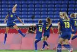 Olimpiade Tokyo - Menang atas Australia, Swedia hadapi Kanada di laga final sepak bola putri